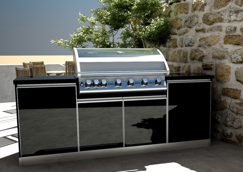 Outdoor kitchens from $5999